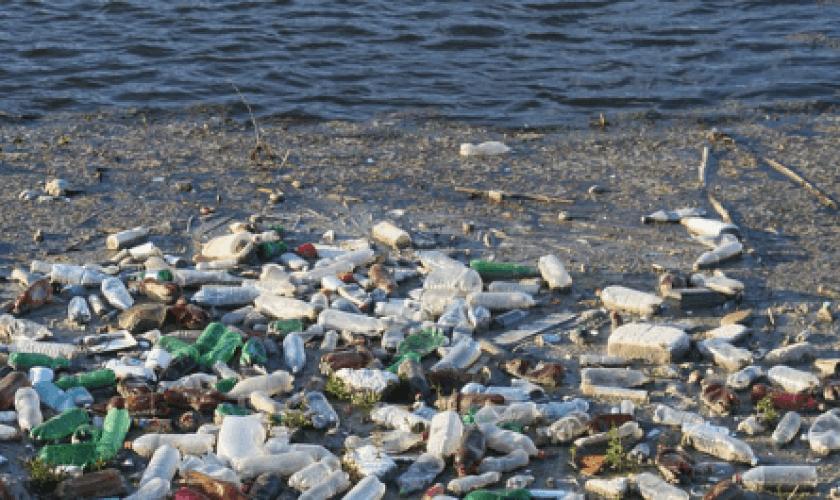 El efecto contaminante de los plásticos