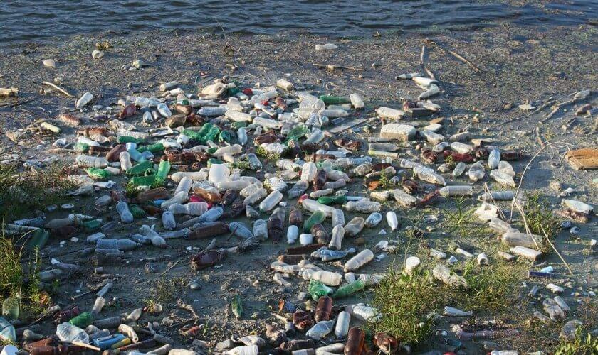 Las basuras marinas suponen una amenaza global