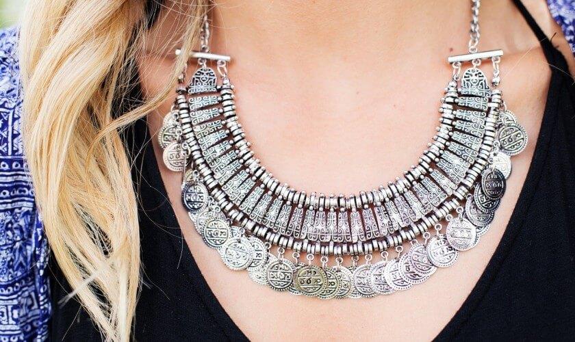 Limpia tus joyas de plata con garantías