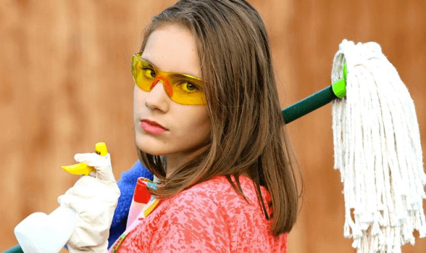 Productos y olores que ponen enfermo: síndrome de sensibilidad química múltiple