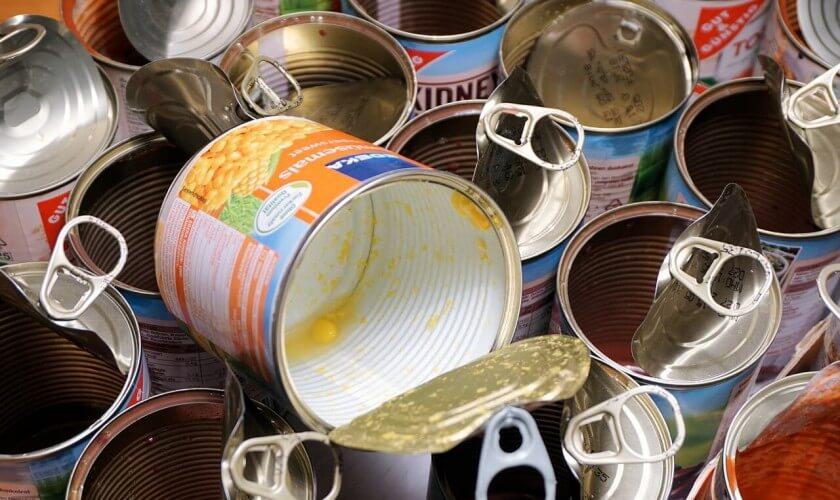 ¿Sabes cuánto tardan en desaparecer los productos que utilizamos?