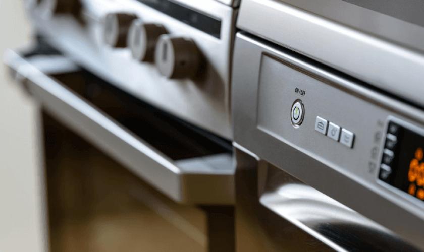 Trucos para recuperar el brillo en cocinas y baños