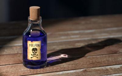 EcoFrog: Los químicos y sus efectos en la salud