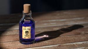 EcoFrog Los químicos y sus efectos en la salud