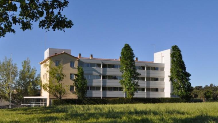 Mútua Terrassa apuesta por EcoFrog en su sociosanitario y residencia