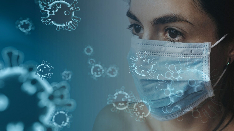 coronavirus Y OZONO ECOFROG