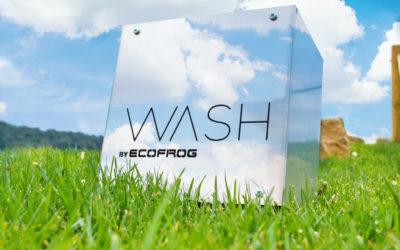 Kit Wash: La solución para el lavavajillas industrial